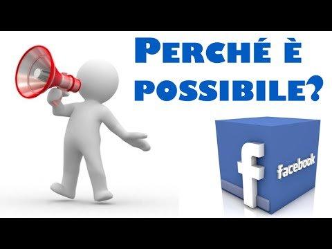 Guadagnare con facebook è davvero alla portata di tutti?
