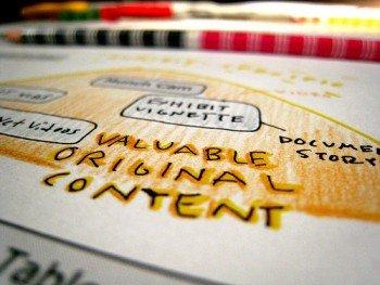 Perché condividere i contenuti di altri?