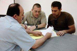 Consulenti e advisor