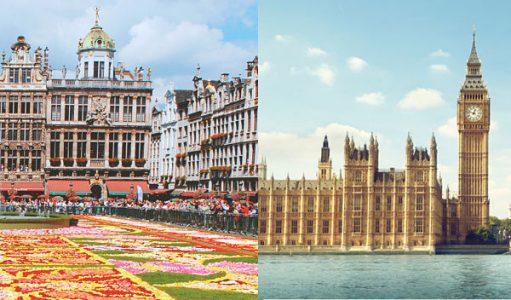 L'ennesimo attentato terroristico: da Bruxelles a Londra