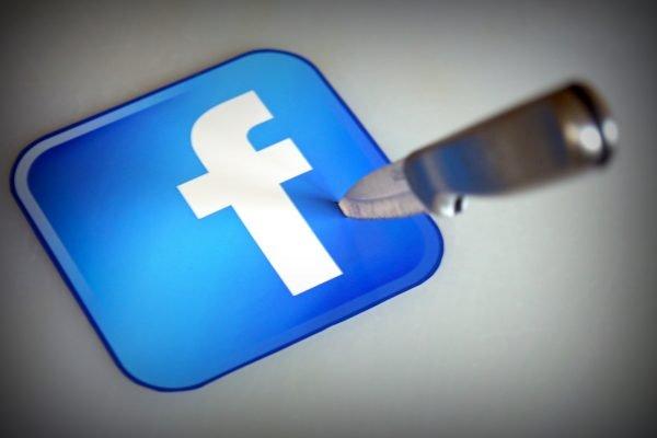Facebook sempre più  Grande Fratello