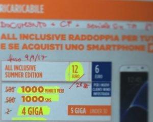 Le offerte di telefonia mobile in Italia: fuorvianti e non convenienti