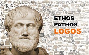 Pathos Ethos e Logos nel Personal Branding