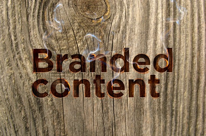 Differenze tra Native ADV, Branded Content e Content Marketing