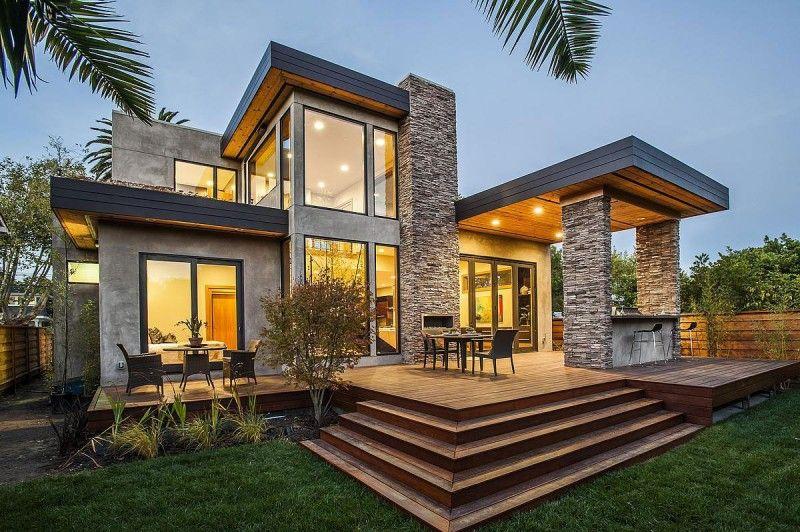 Scelta di una casa: metafora di content marketing