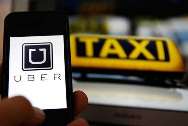 Uber vs Taxi