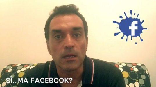 Cosa accetteresti per migliorare facebook?