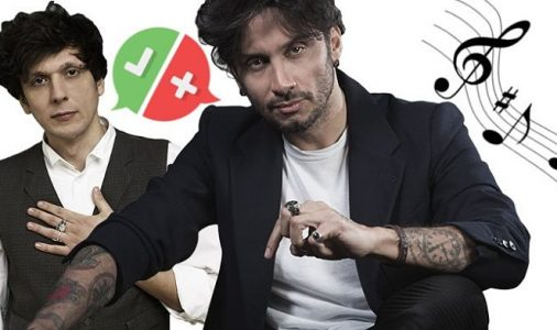 Meta-Moro: da indagati a vincitori di Sanremo