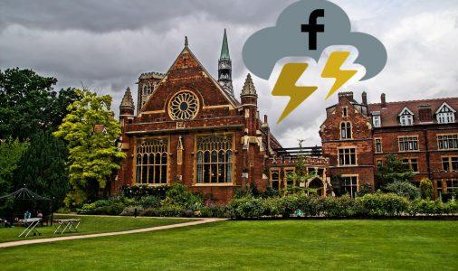 Privacy online, Cambridge Analytica e…Facebook?