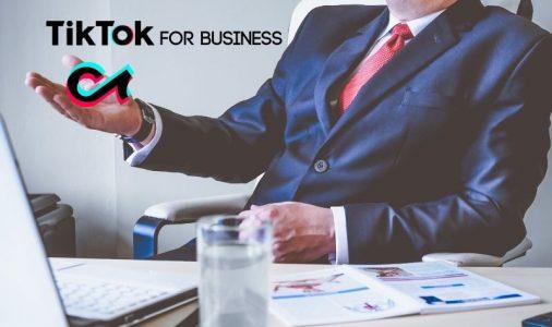 Il tuo business può sbarcare su TikTok?